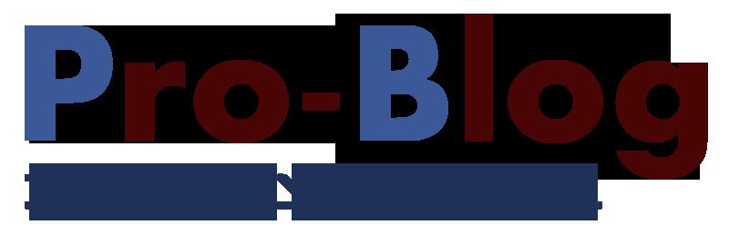 פרו לוגו